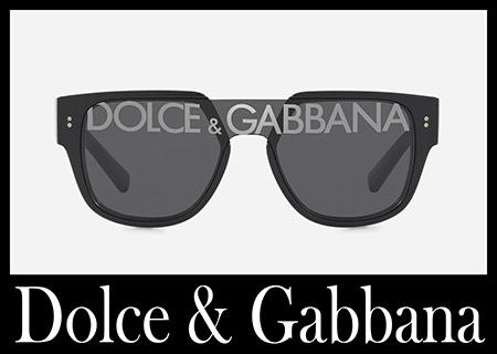 Sunglasses Dolce Gabbana mens accessories 2020 10