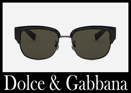 Sunglasses Dolce Gabbana mens accessories 2020 8