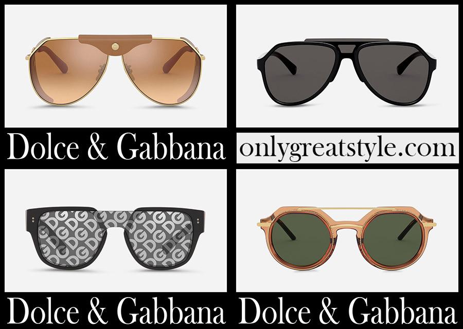 Sunglasses Dolce Gabbana mens accessories 2020