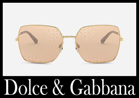 Sunglasses Dolce Gabbana womens accessories 2020 1
