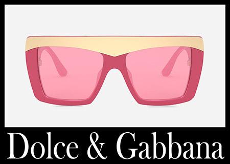 Sunglasses Dolce Gabbana womens accessories 2020 10