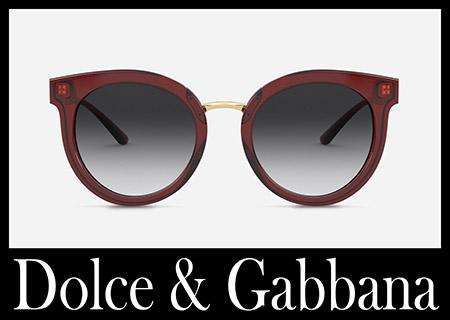 Sunglasses Dolce Gabbana womens accessories 2020 11