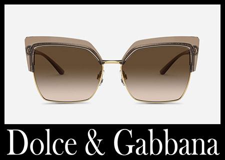 Sunglasses Dolce Gabbana womens accessories 2020 12