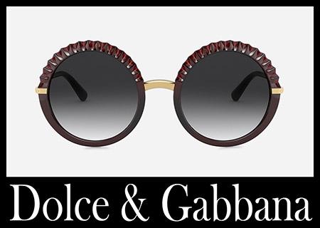 Sunglasses Dolce Gabbana womens accessories 2020 13
