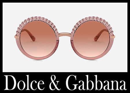 Sunglasses Dolce Gabbana womens accessories 2020 15