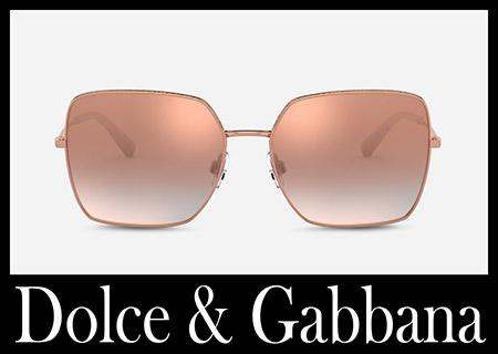 Sunglasses Dolce Gabbana womens accessories 2020 3