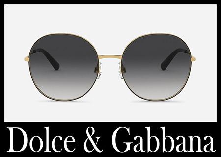 Sunglasses Dolce Gabbana womens accessories 2020 4