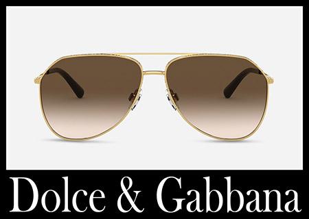 Sunglasses Dolce Gabbana womens accessories 2020 5