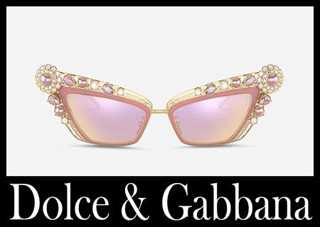 Sunglasses Dolce Gabbana womens accessories 2020 6