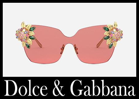 Sunglasses Dolce Gabbana womens accessories 2020 7