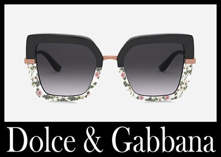Sunglasses Dolce Gabbana womens accessories 2020 8