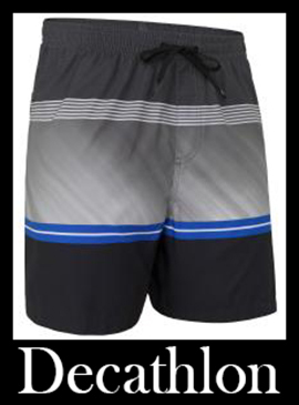 Decathlon boardshorts 2020 swimwear mens 14