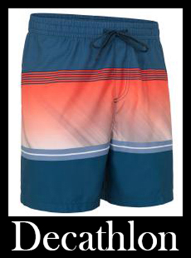 Decathlon boardshorts 2020 swimwear mens 17