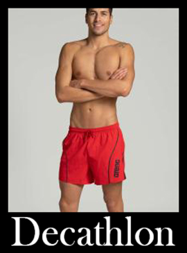 Decathlon boardshorts 2020 swimwear mens 22