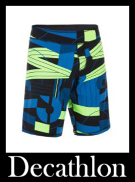 Decathlon boardshorts 2020 swimwear mens 4