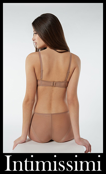 Intimissimi underwear invisible collection accessories 1