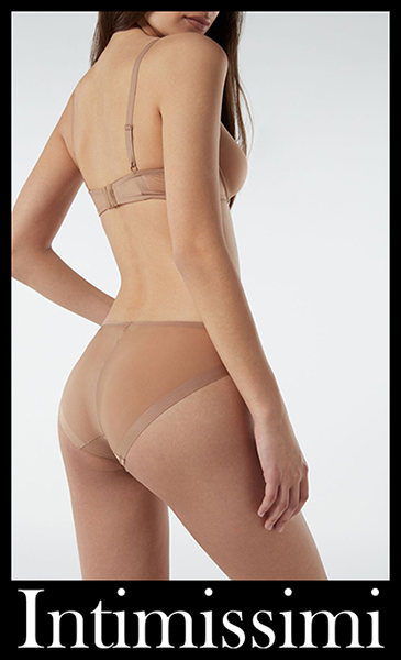 Intimissimi underwear invisible collection accessories 14