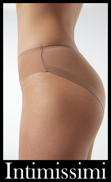 Intimissimi underwear invisible collection accessories 15