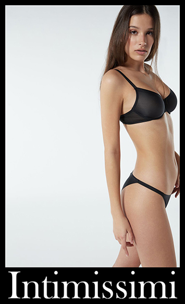 Intimissimi underwear invisible collection accessories 18