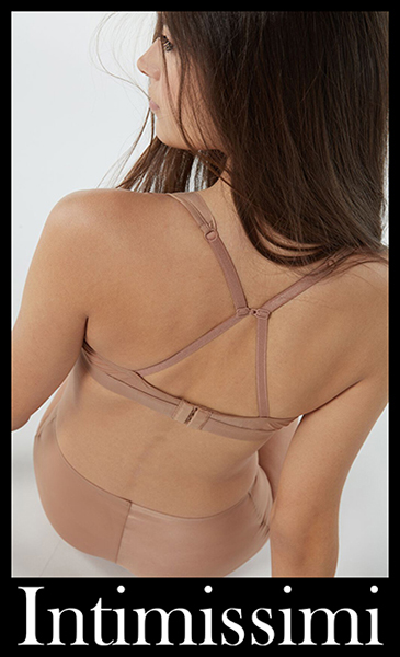 Intimissimi underwear invisible collection accessories 4