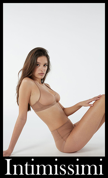 Intimissimi underwear invisible collection accessories 5