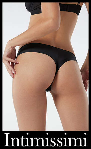 Intimissimi underwear invisible collection accessories 7