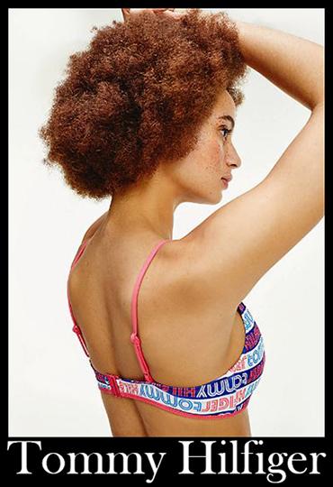 Tommy Hilfiger bikinis 2020 swimwear womens 21