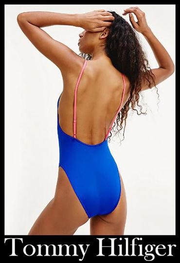 Tommy Hilfiger bikinis 2020 swimwear womens 24