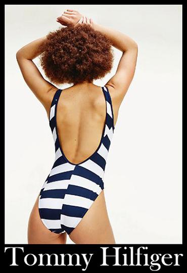 Tommy Hilfiger bikinis 2020 swimwear womens 26