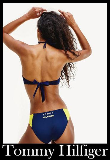 Tommy Hilfiger bikinis 2020 swimwear womens 7