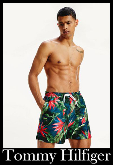 Tommy Hilfiger boardshorts 2020 swimwear mens 14