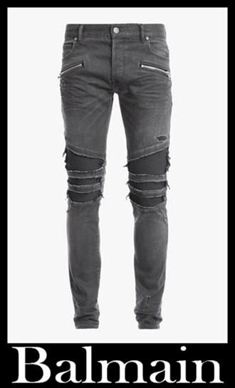 Balmain jeans 2021 new arrivals mens clothing 10