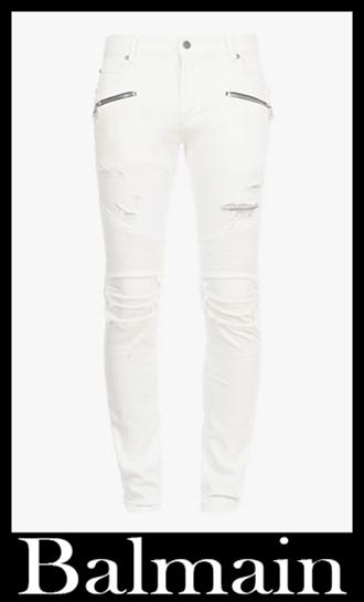 Balmain jeans 2021 new arrivals mens clothing 11