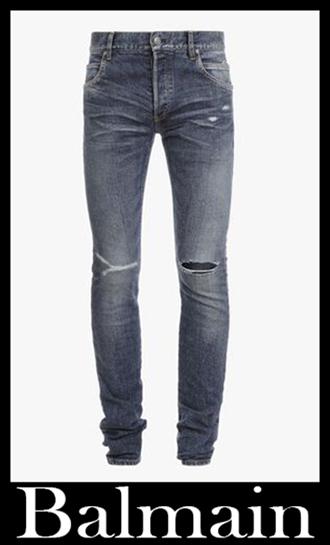 Balmain jeans 2021 new arrivals mens clothing 12