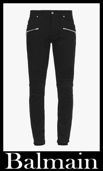 Balmain jeans 2021 new arrivals mens clothing 13
