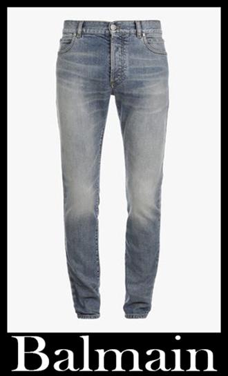 Balmain jeans 2021 new arrivals mens clothing 14