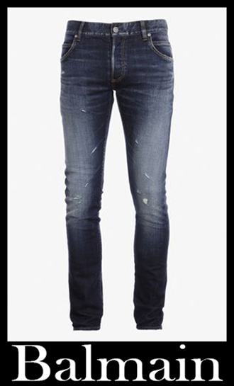 Balmain jeans 2021 new arrivals mens clothing 15