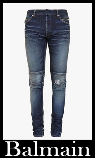 Balmain jeans 2021 new arrivals mens clothing 16