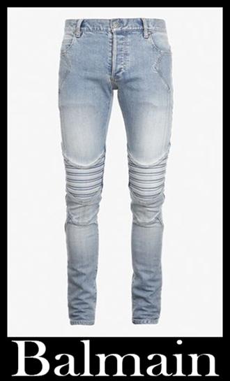 Balmain jeans 2021 new arrivals mens clothing 18