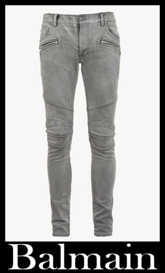 Balmain jeans 2021 new arrivals mens clothing 19