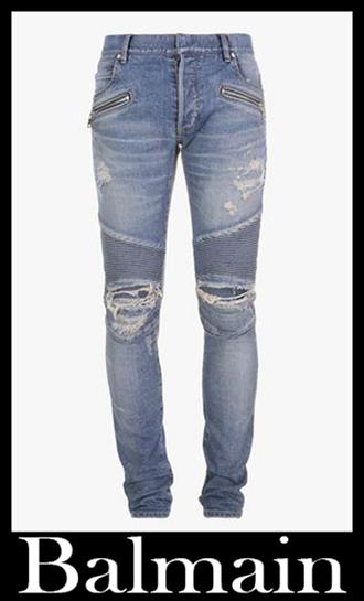Balmain jeans 2021 new arrivals mens clothing 2
