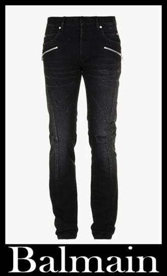 Balmain jeans 2021 new arrivals mens clothing 3