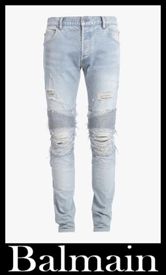 Balmain jeans 2021 new arrivals mens clothing 4