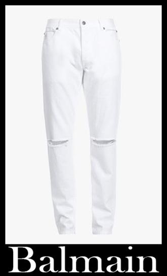 Balmain jeans 2021 new arrivals mens clothing 5