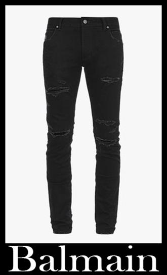 Balmain jeans 2021 new arrivals mens clothing 6