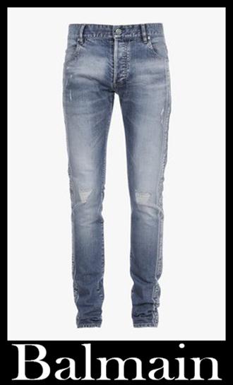 Balmain jeans 2021 new arrivals mens clothing 7