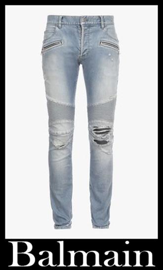 Balmain jeans 2021 new arrivals mens clothing 8