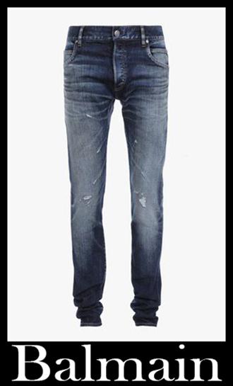Balmain jeans 2021 new arrivals mens clothing 9